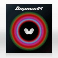 Butterfly Dignics 64  Table Tennis Rubber