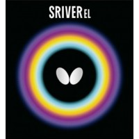 Butterfly Sriver EL Rubber