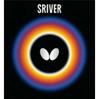 Butterfly Sriver Rubber