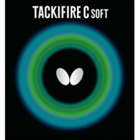 Butterfly Tackifire C Soft Rubber