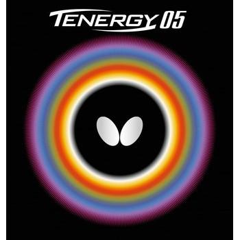 Butterfly Tenergy 05 Rubber