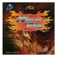 Stag Ninja Fire