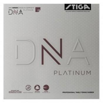 STIGA DNA Platinum H Table Tennis Rubber