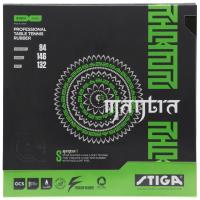 Stiga Mantra S Table Tennis Rubber