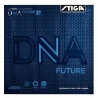 STIGA DNA Future M Sponge Table tennis Rubber
