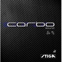 Stiga Carbo Table Tennis Rubber