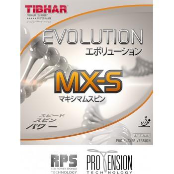 Tiibhar Evolution MX-S