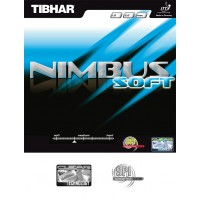 Tibhar Nimbus Soft Rubber