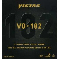 Victas VO>102 Reverse Table Tennis Rubber
