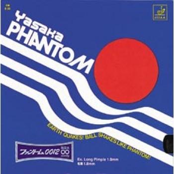 Yasaka Phantom 0012 Pips Out OX