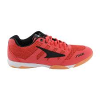 STIGA  Perform  Table Tennis Shoe in RED