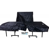 TTW Table Cover (Water Resistant) for 2 piece tables (45 cm)