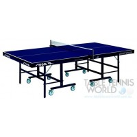 ITTF Approved  EXPERT ROLLER Table - Refurbished - Stiga