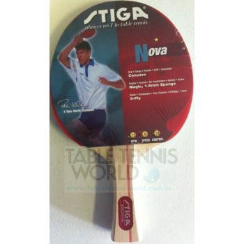 Stiga Nova Table Tennis Bat