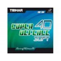 Tibhar Super Defense 40 Soft Rubber