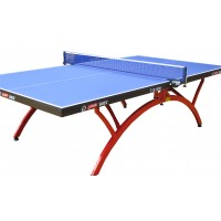 DHS T1818 Wheelchair Approved Table Tennis Table
