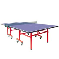 Double Fish   Outdoor Leisure   AW-168 Table Tennis Table