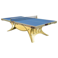 Double Fish Volant King Series ITTF Approved Table