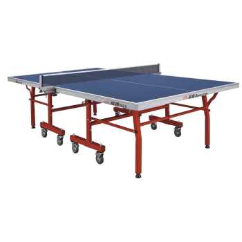 Double Fish 603 Height Adjustable Table Tennis Table