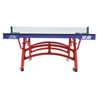 Double Fish 328 Table Tennis Table