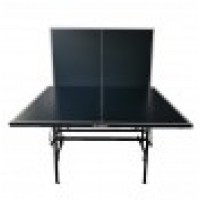 TTW 16 mm Black Top Prima Table Tennis Table