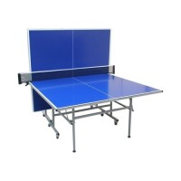 Storm Outdoor  Firefox Table Tennis Table