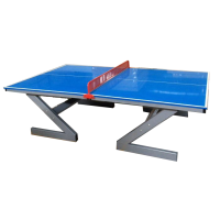 TTW Le Jardin Outdoor Table Tennis Table