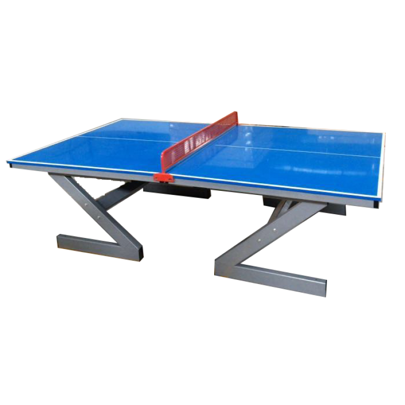 Table tennis tables outdoor ttw le jardin outdoor table tennis table - Weatherproof table tennis table ...