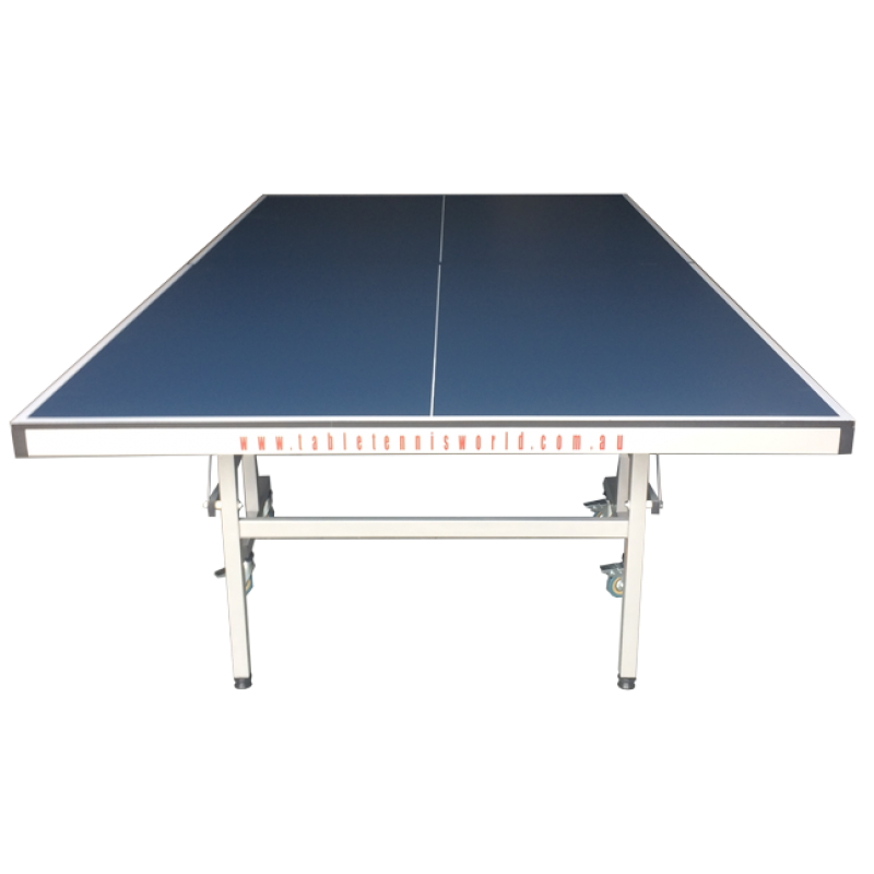 gopher l g sport x sports tennis pro cornilleau white table w