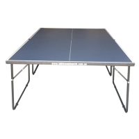 Compact  Storage Table Tennis Table