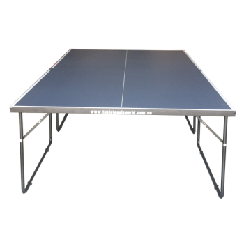 TTW Space Saver Table Tennis Table