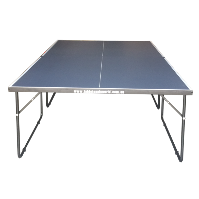 TTW Space Saver Table Tennis Table