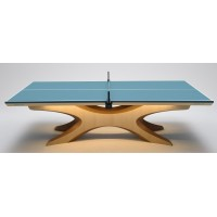San-Ei Infinity Table Tennis Table