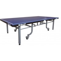 SAN-EI SVM-22 Table Tennis Table