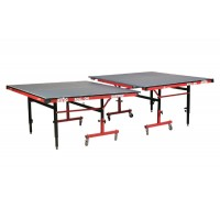 Stag Adjustable Height Table Tennis Table