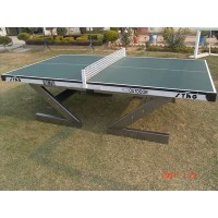 STAG Tempest Ultimate 18 Outdoor Table Tennis Table