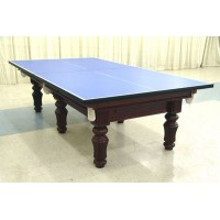 Universal Table Tennis Top 25mm - with Frame