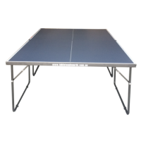 TTW Family Breeze Outdoor Compact Roller Table Tennis Table