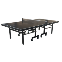 "TTW Raven ""Black Top "" Table Tennis Table"
