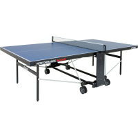 Stiga  Performance Indoor CS Table Tennis Table