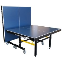 Stiga  Premium Roller ITTF Approved Table Tennis Table