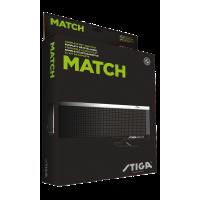 Stiga Match Net and Post Set