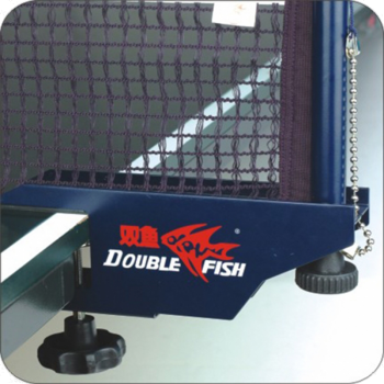 Double Fish XW-924 Net and Post Set
