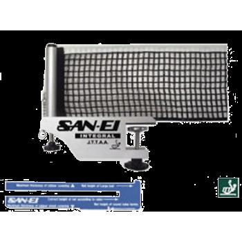 SAN-EI integral Net and Post