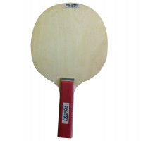 Table Tennis World Jumbo Signature Racket