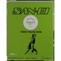 SAN-EI   40 +Premium Training  Balls (100)