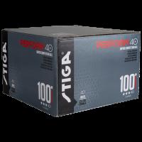 Stiga Perform 40+ 100 pack Table Tennis Balls