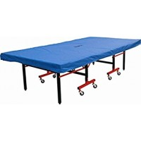 "Table Tennis World "" NIVEAU "" WP Flat Table Tennis  Cover"