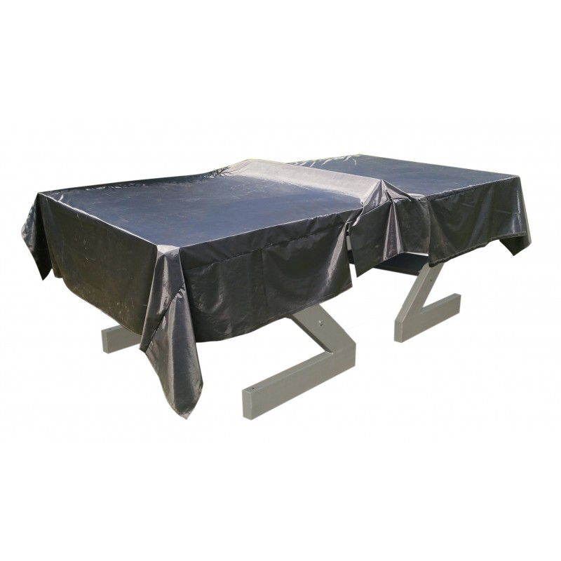 Table Tennis World Le Jardin OUTDOOR Horizontal Cover  WP  sc 1 st  Table Tennis World & Table Tennis Table Covers : Table Tennis World Le Jardin OUTDOOR ...