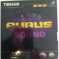 Tibhar Aurus Sound Rubber